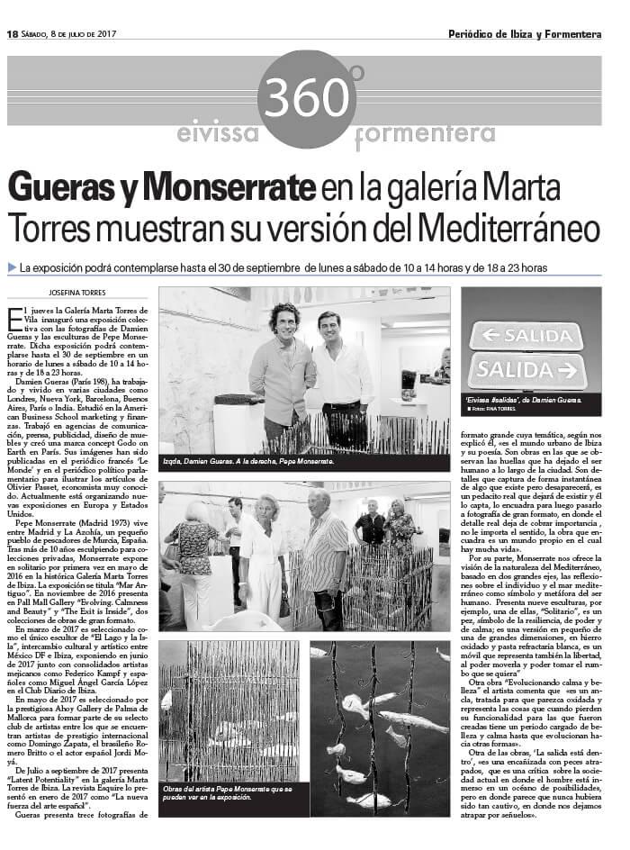 Periódico de Ibiza y Formentera